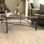 Tarkett Shade Plank ASH LINEN WHITE TRES 796 5010