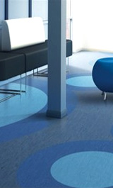 PVC - Etago - Kompletné podlahové riešenia