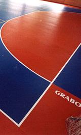 Športové povrchy - Etago - Kompletné podlahové riešenia